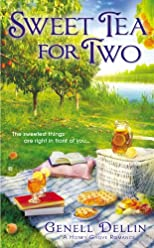 Sweet Tea for Two (A Honey Grove Romance)
