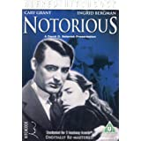 Notorious [1946] [DVD]by Cary Grant