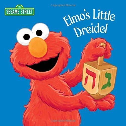 Elmo's Little Dreidel (Sesame Street (Random House)) by Kleinberg. Naomi ( 2011 ) Board book PDF