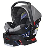 Britax-B-SAFE-35-Infant-Car-Seat-Steel