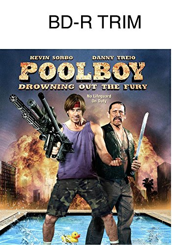 Poolboy: Drowning Out the Fury [Blu-ray]