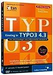Einstieg in TYPO3 4.3 - Von den Grund...