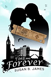 (FREE on 6/27) Time And Forever by Susan B. James - http://eBooksHabit.com