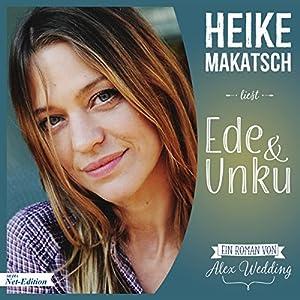 Ede und Unku Hörbuch