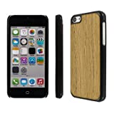 EMPIRE Mpero Embark Series Recycled Wood Case for Apple iPhone 5C - Teak