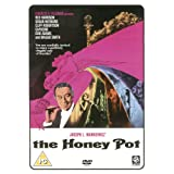 The Honey Pot [DVD]by Rex Harrison