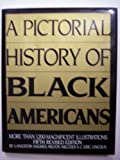 Pictorial History of Black America 5 R (0517550725) by Langston Hughes