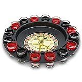 Drinking Roulette Set - Der Partyspass