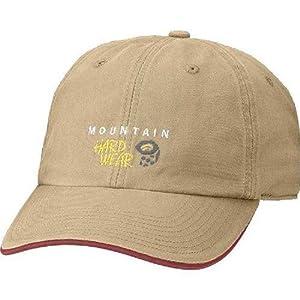 Mountain Hardwear Hardwear Cap - Men's Hats & headwear REG British Tan