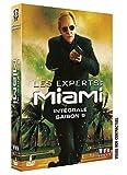 Les Experts : Miami - Saison 9 (dvd)