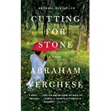 Cutting for Stoneby Abraham Verghese