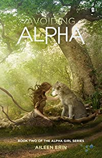 Avoiding Alpha by Aileen Erin ebook deal