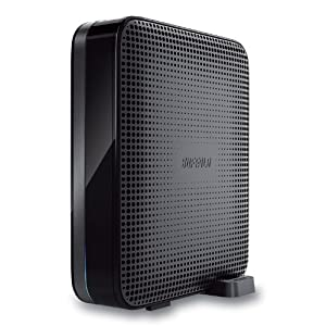 BUFFALO LinkStation Live 3 TB Network Attached Storage (NAS) - LS-X3.0TL