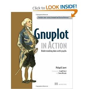 eBook--Gnuplot in Action:Understanding Data with Graphs - 喜欢吃桃子 - wangyufeng的博客
