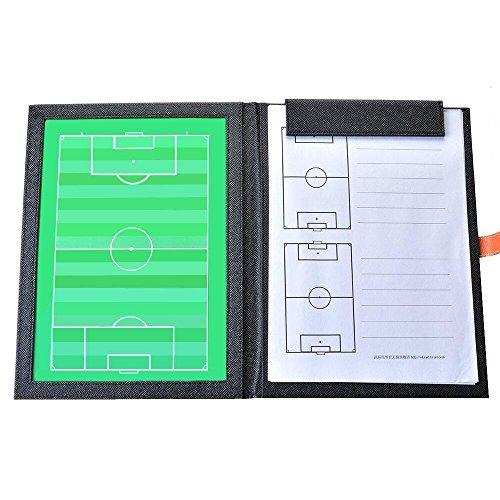 AGPtEK® Sport magnetic Football Soccer Coach Tactical Plate Tactics Board (Football Coach Board compare prices)