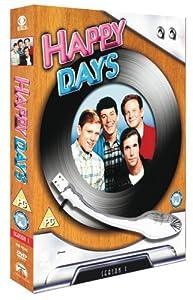 Happy Days - Season 1 [DVD]