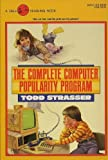 Complete Computer Popularity Program, Th (0440404363) by Strasser, Todd