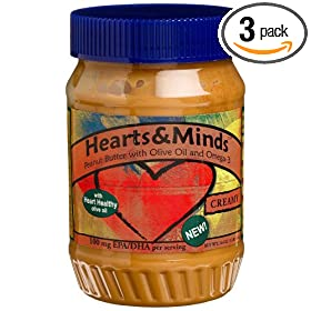 25% Off Hearts and Minds