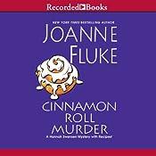 Cinnamon Roll Murder | [Joanne Fluke]