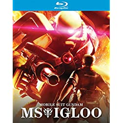 Mobile Suit Gundam: MS Igloo Blu-ray Collection [Blu-ray]