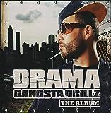 Gangsta Grillz The Album (Amended)