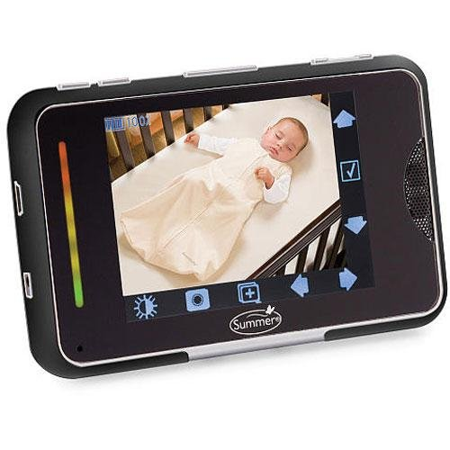 Summer Infant 02000Z Baby Touch Silicone Protector, Black