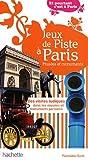 echange, troc Marjolaine Koch - Jeux de piste à Paris - Les monuments