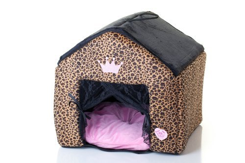 Soft Dog House back-723282