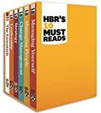 img - for HBR s 10 Must Reads Boxed Set (6 Books) (HBR s 10 Must Reads) book / textbook / text book