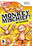 Cheapest Monkey Mischief on Nintendo Wii