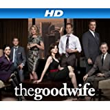 The Good Wife, Season 4 [HD]