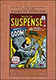 Marvel Masterworks: Atlas Era Tales of Suspense - Volume 2