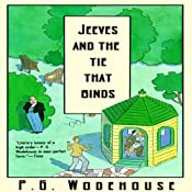 Jeeves and the Tie that Binds | [P. G. Wodehouse]