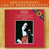 Bach: The 6 Unaccompanied Cello Suites ~ J.S. Bach