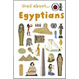 Mad About Egyptians (Ladybird Minis)by Ladybird