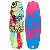 Slingshot - Pearl Wakeboard 134cm - Blue Pink - 2014 by SlingShot