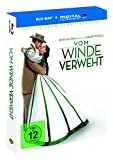 Image de Vom Winde verweht - 75th Anniversary [Blu-ray] [Import allemand]