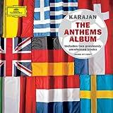 Anthems album (The) | Karajan, Herbert von (1908-1989)