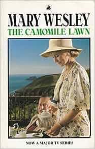 Camomile Lawn Mary Wesley 9780552994910 Amazon Com Books border=