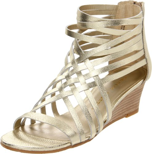 Chinese Laundry Women's Day Time Sandal,Gold,10 M US