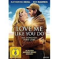 Love Me Like You Do - Aus