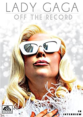 Lady Gaga - Off The Record