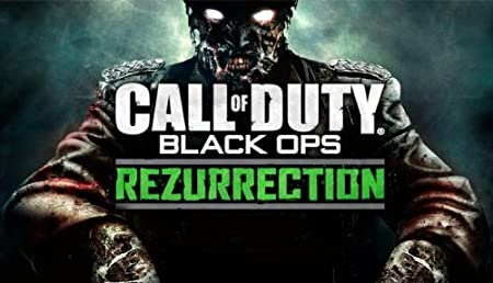 Call of Duty: Black Ops - Rezurrection [Download]