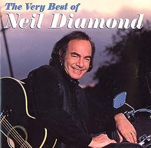 Neil Diamond The Very Best Of 2 Cd Version Amazon