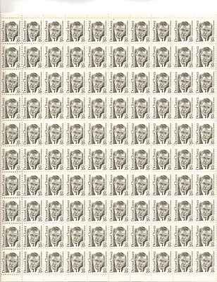 Dennis Chavez Sheet of 100 x 35 Cent US Postage Stamps NEW Scot 2186
