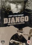 Django Prepare a Coffin [DVD] [1968]