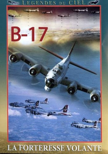 Le b-17 forteresse volante