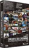 echange, troc Films et droits de l'homme - Coffret