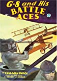 G-8 and His Battle Aces #19: The Cave-Man Patrol (1597980145) by Hogan, Robert J.