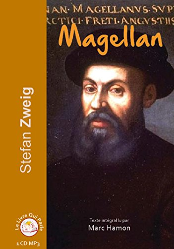 Magellan ( 1 CD MP3)